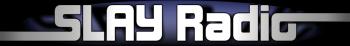 slay radio logo